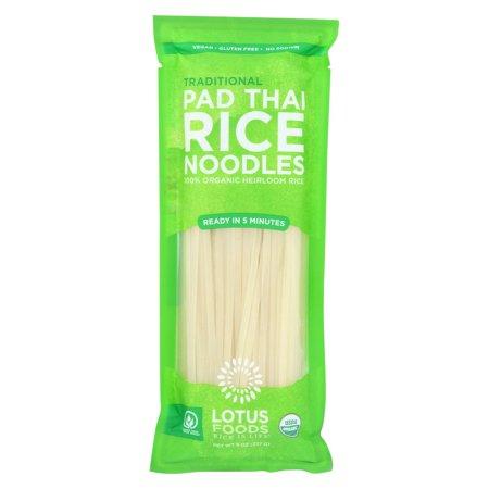 Noodles - Organic - Traditional Pad Thai ( 8 - 8 OZ )