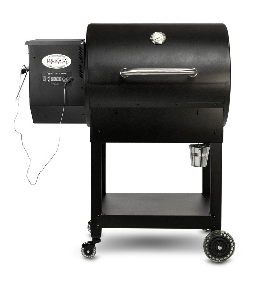 Louisiana Grills LG 700 707 Sq In Pellet Grill