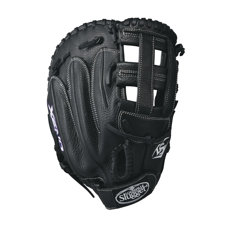 Louisville Slugger Xeno 13in First Base FB Softball Glove-RH