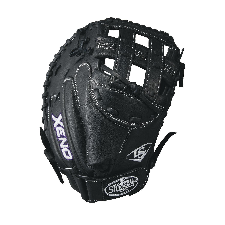 Louisville Slugger Xeno 33in Catcher FB Softball Glove-RH
