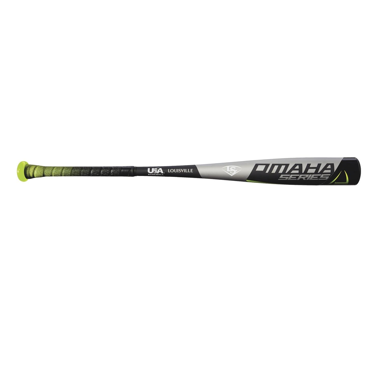Louisville Slugger Omaha Baseball Bat 2 5/8 -10 30/20