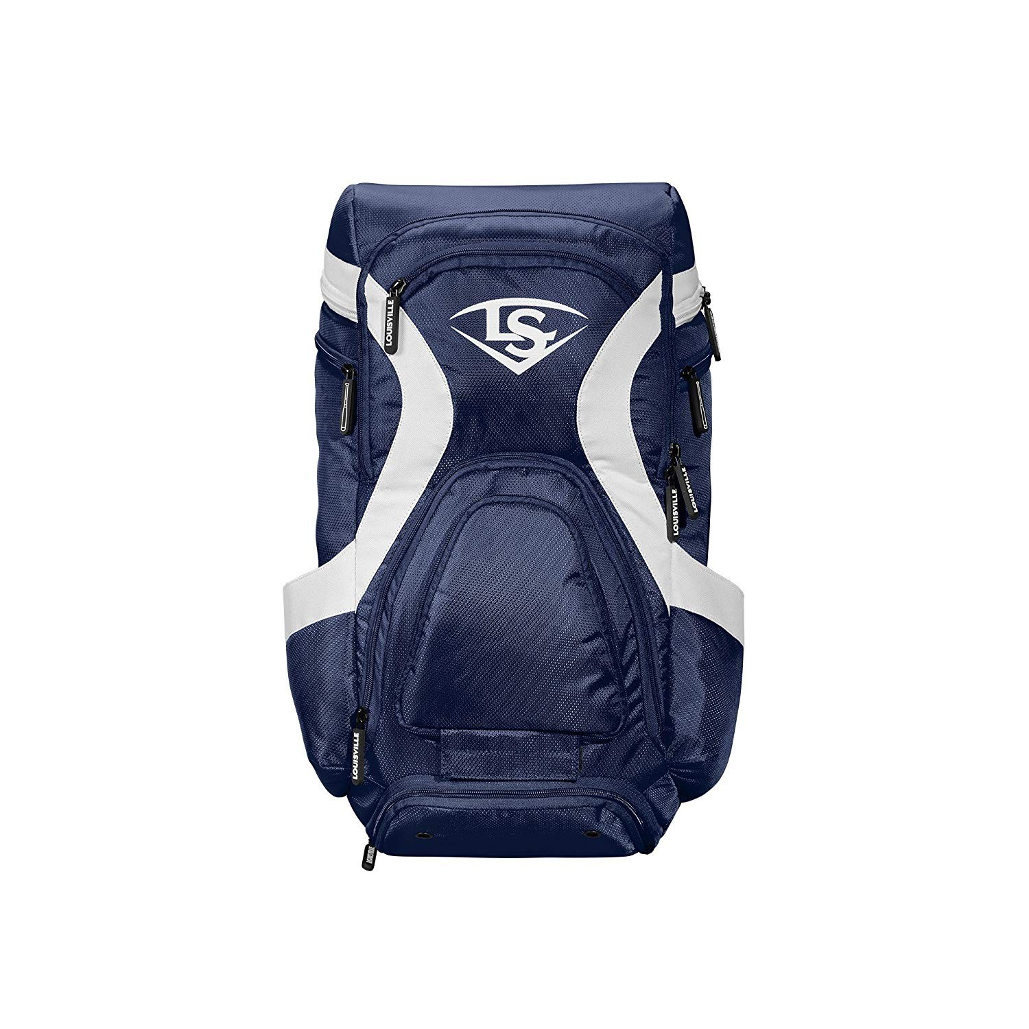 Louisville Slugger M9 Stick Baseball Backpack Navy
