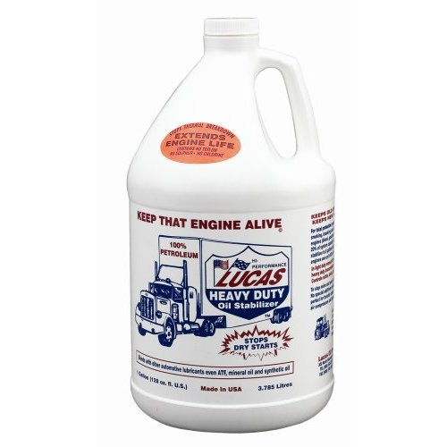 HEAVY DUTY OIL STABILIZER 5 GALLON