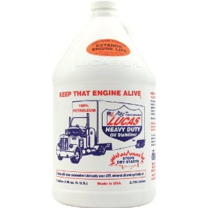 HEAVY DUTY OIL STABILIZER 1 GALLON, 4-PACK