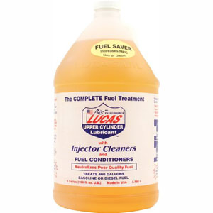 FUEL TREATMENT GALLONS, 4-PACK