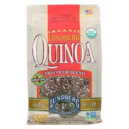 Organic Quinoa - Tri-Color ( 6 - 1 LB )