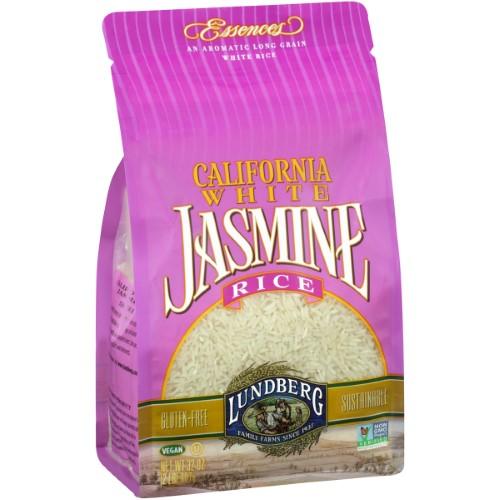 White Jasmine Rice ( 6 - 2 LB )
