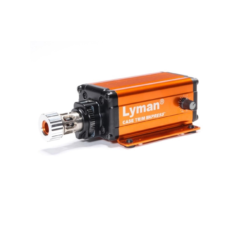 Lyman Case Trim Xpress