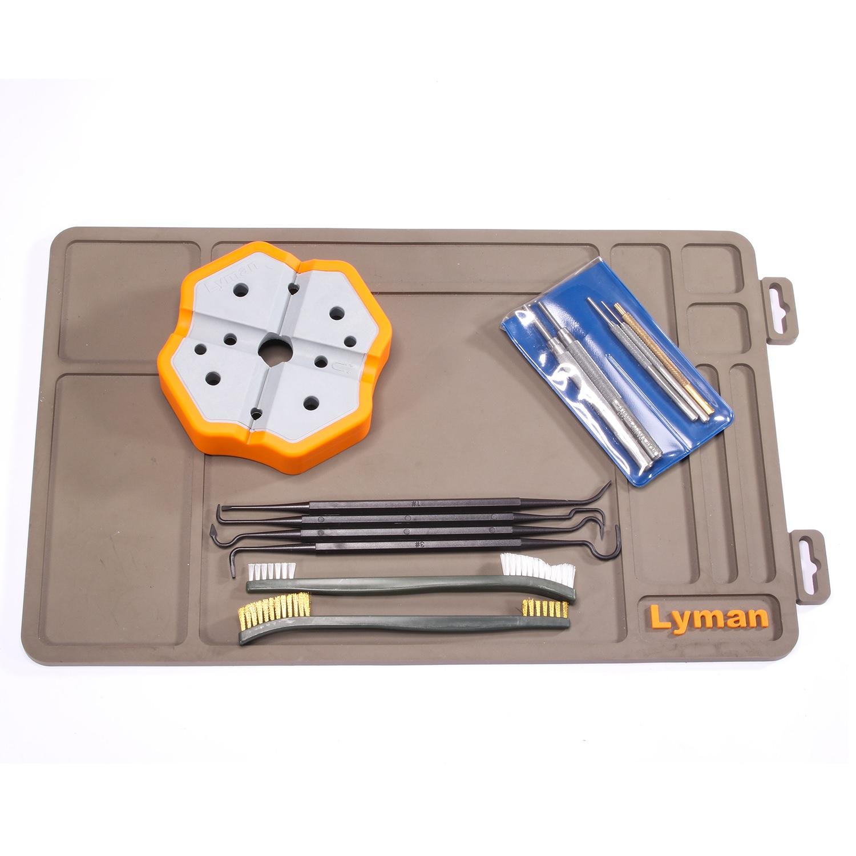 Lyman Pistolsmith Starter Kit