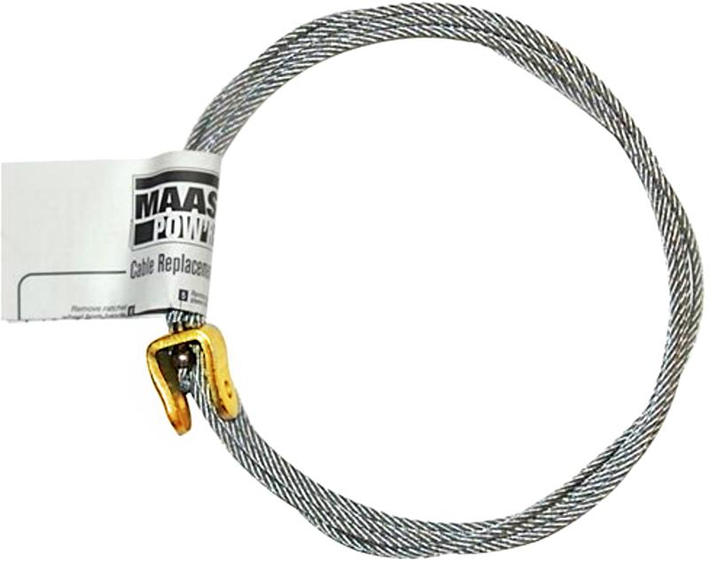 9700BX 12 FT. POW FT. R PULL CABLE