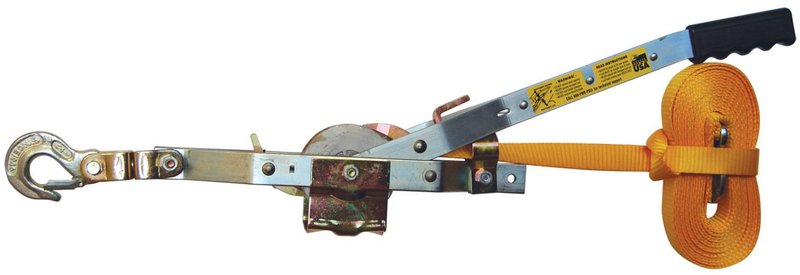 1-TON STRAP PULLER