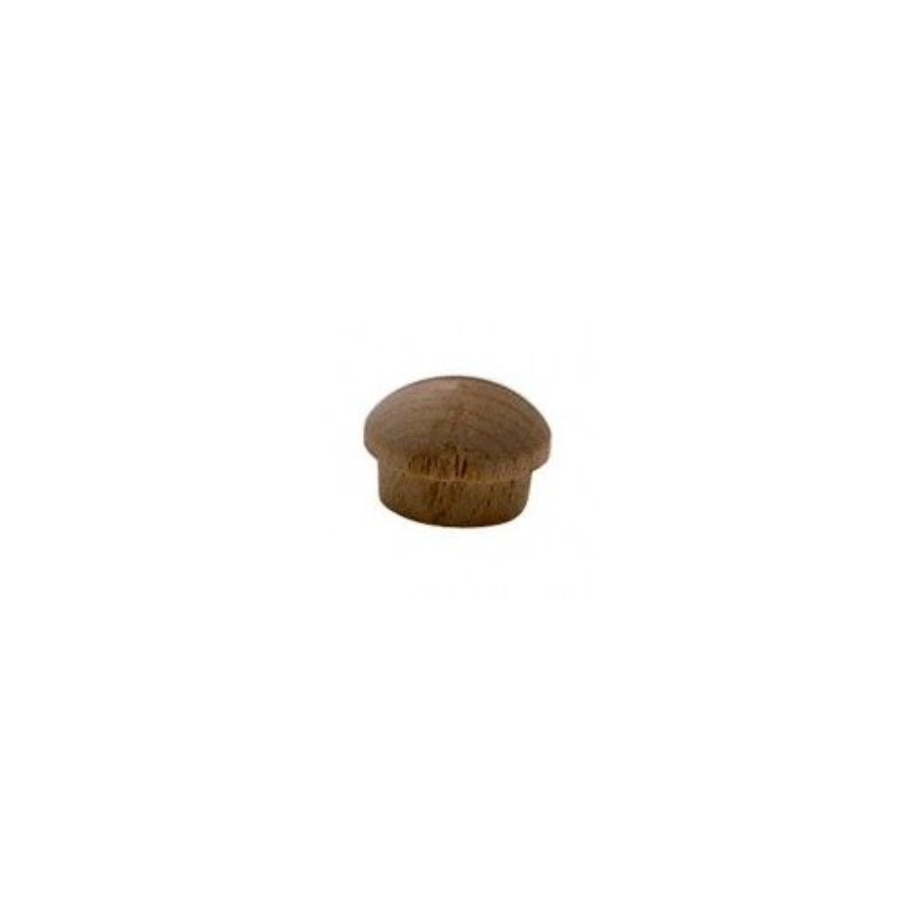 3/8-Inch 500-Pack Oak Buttons