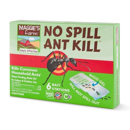 MNSK625 NO SPILL ANT KILLER