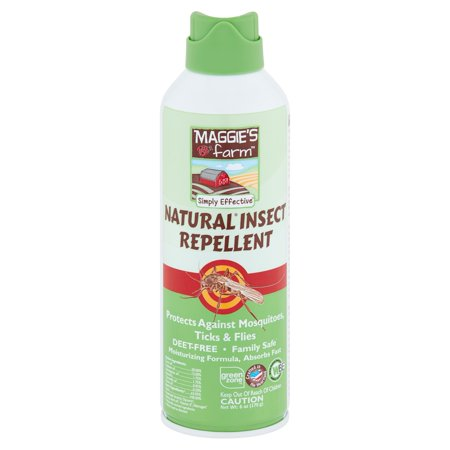 MNIR006 6OZ INSECT REPELLENT