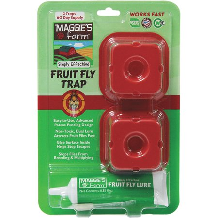 MFFT002 FRUIT FLY TRAP