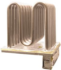 MAGIC-PAK HEAT EXCHANGER 6 TUBE