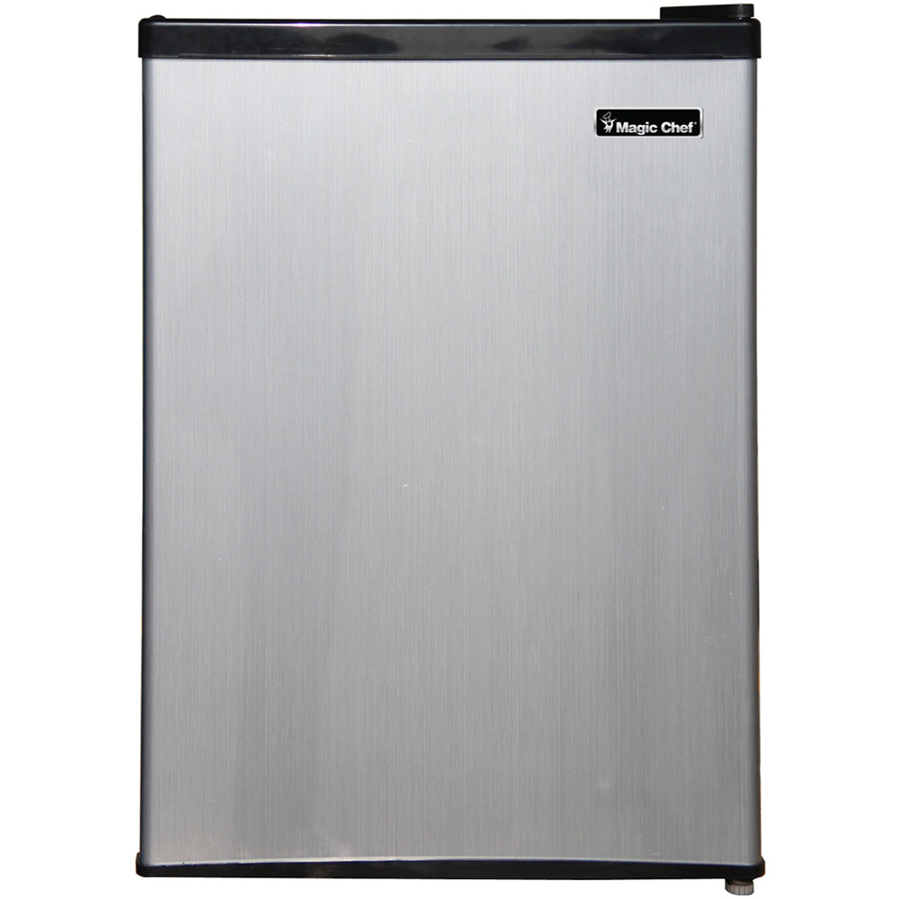 2.4 Cu Ft Refrigerator Manual Defrost
