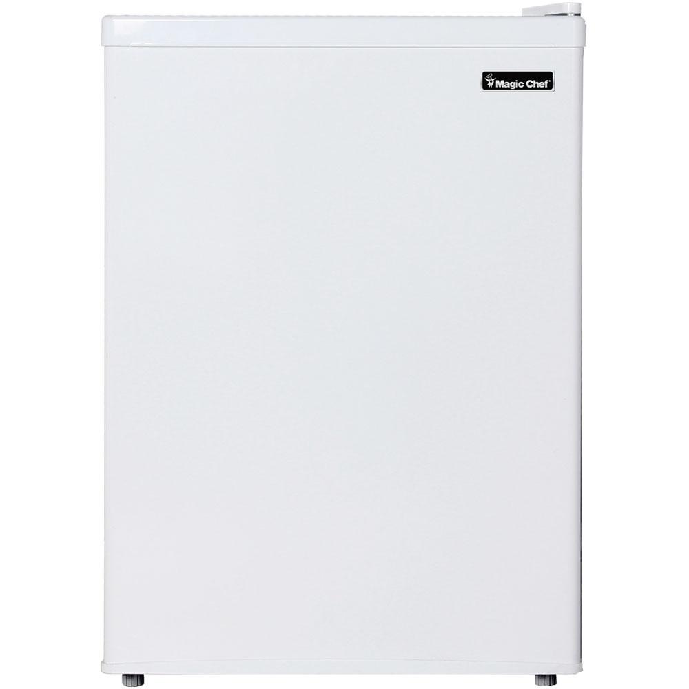 2.4 Cu Ft Refrigerator Manual Defrost
