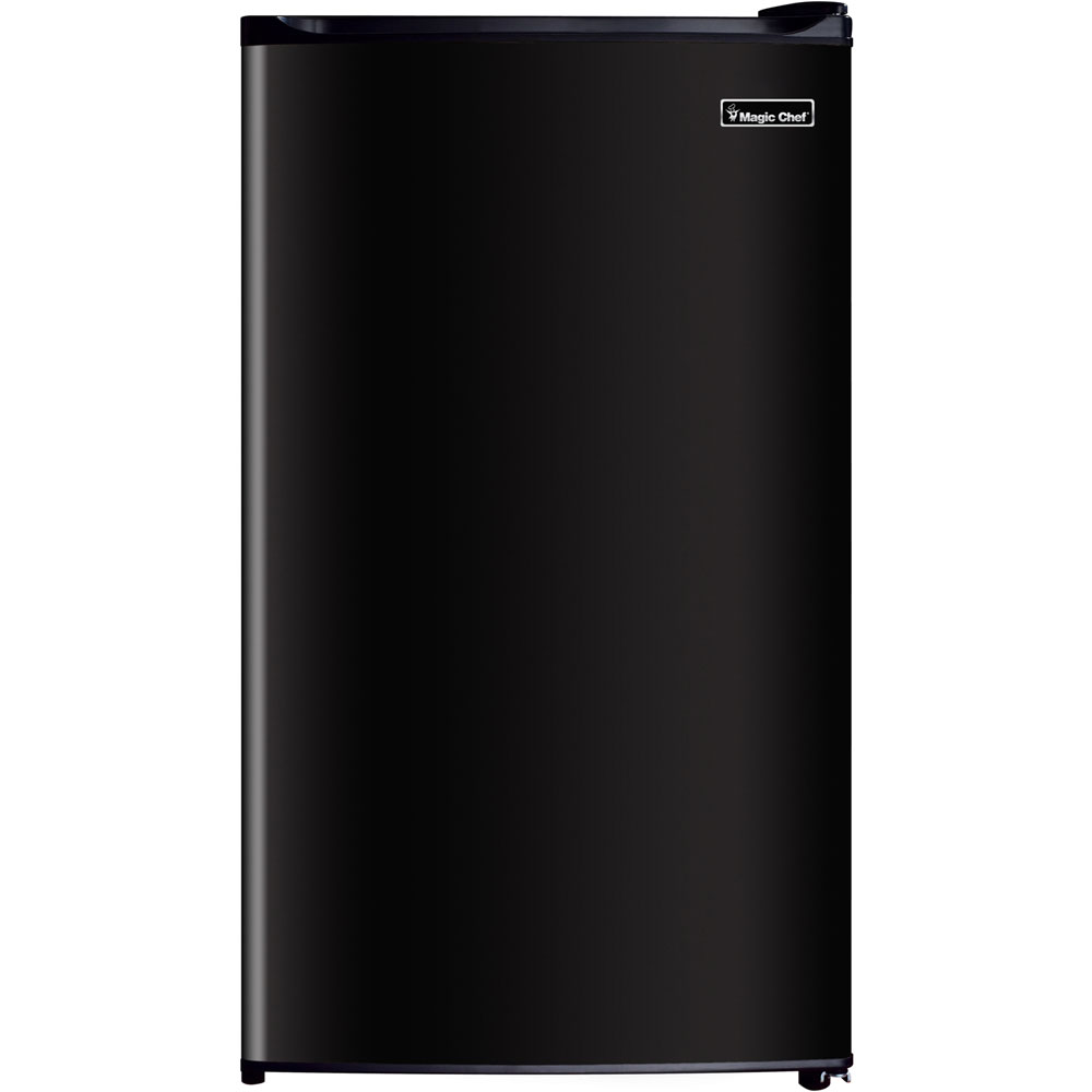 3.5 Cu Ft Refrigerator Manual Defrost