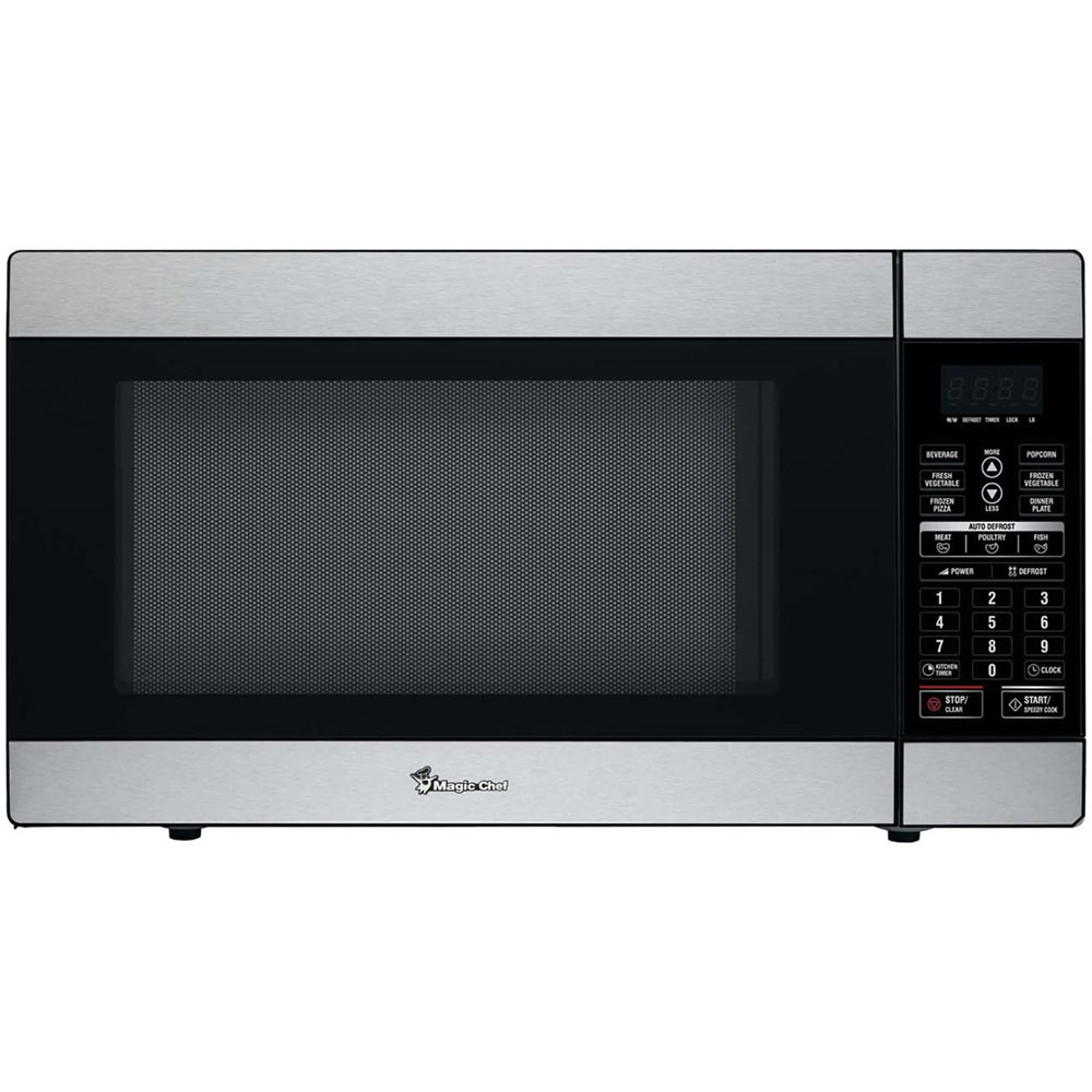 1.8 Cu Ft Countertop 1100 Watt Digital Touch
