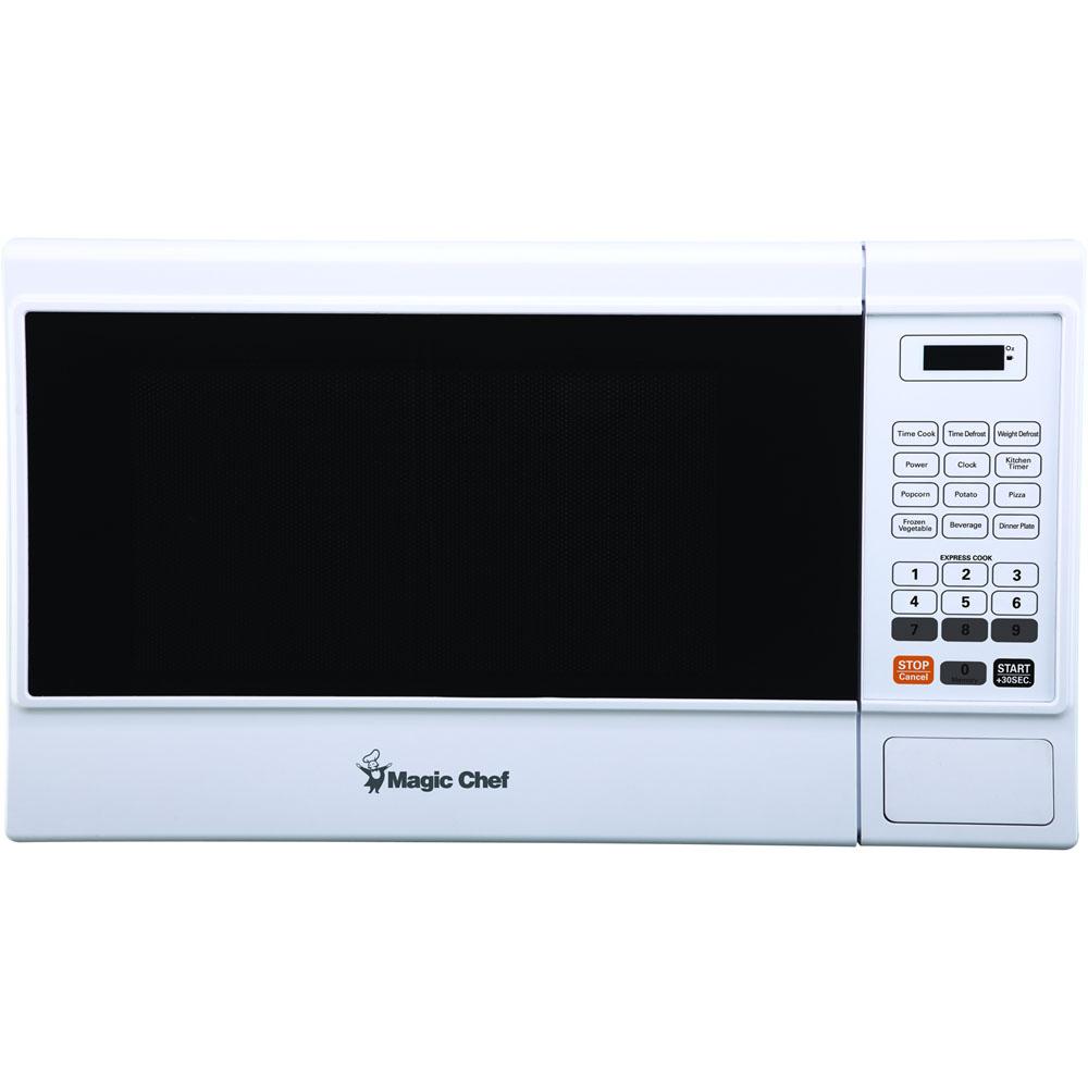 1.3 Cu Ft Countertop 1000 Watt Digital Touch