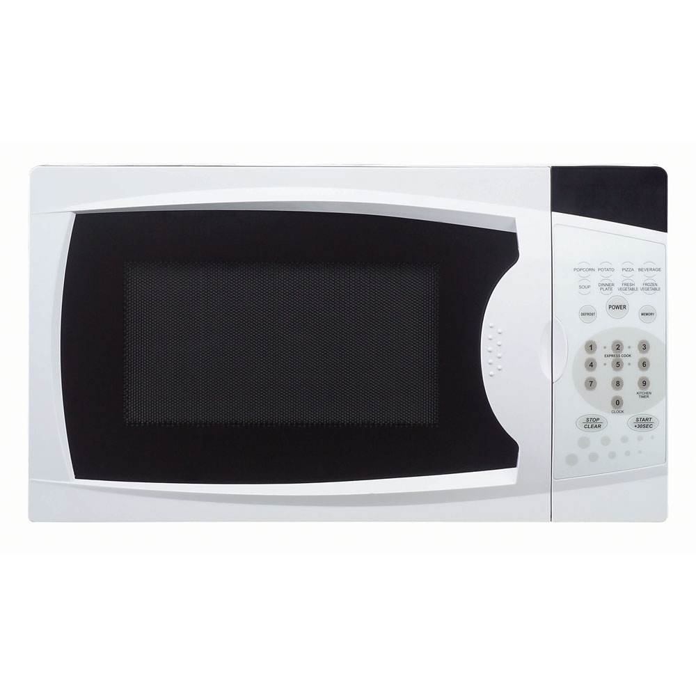 0.7 Cu Ft Countertop 700 Watt Digital Touch
