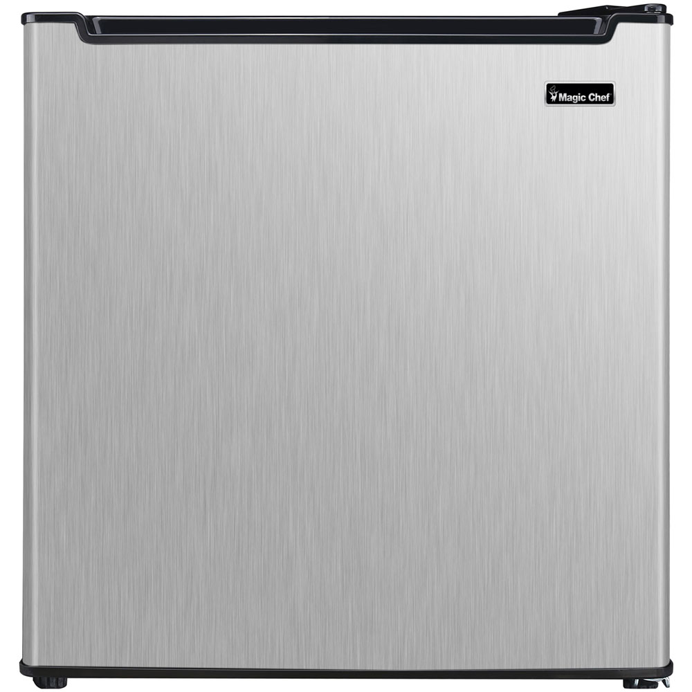 1.7 Cu Ft All-Refrigerator, E-Star