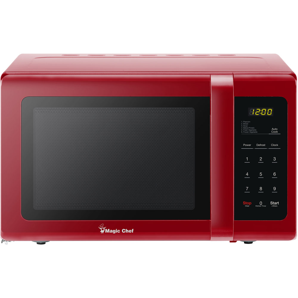 0.9 Cu Ft Countertop 900 Watt Digital Touch