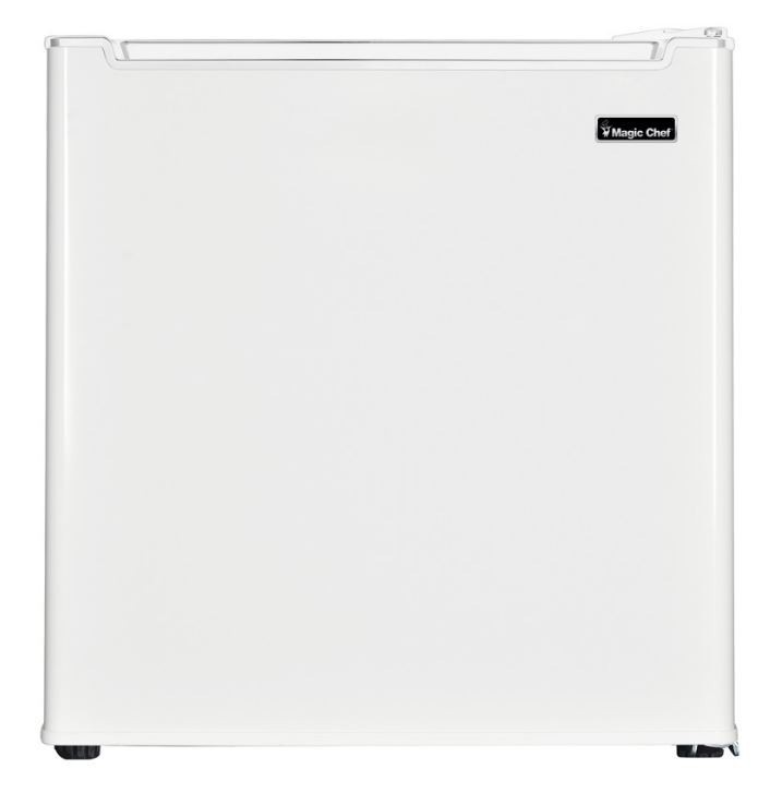 1.7 Cu Ft Refrigerator Manual Defrost, Estar