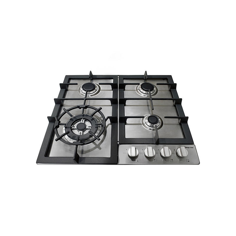 "24"" Built In Gas Cooktop"