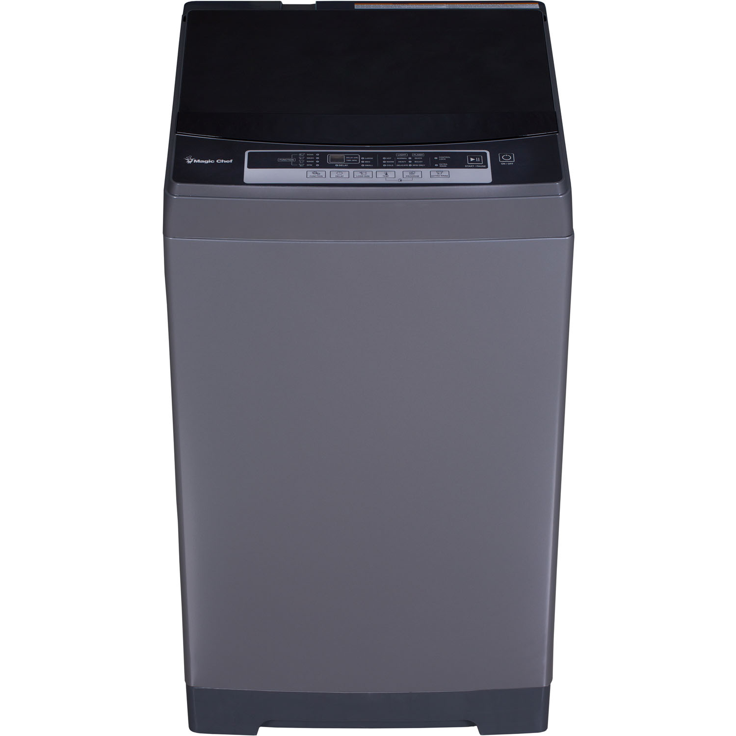 1.6 Cu Ft Topload Compact Washer
