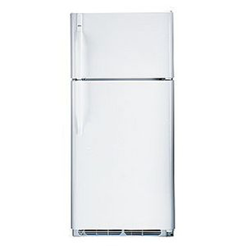 10 CuFt. Top Freezer Refrigerator, ESTAR