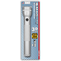 Maglite SS3D106 Adjustable Flashlight, Krypton