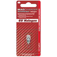 Mag-Lite LR00001 Replacement Halogen Lamp