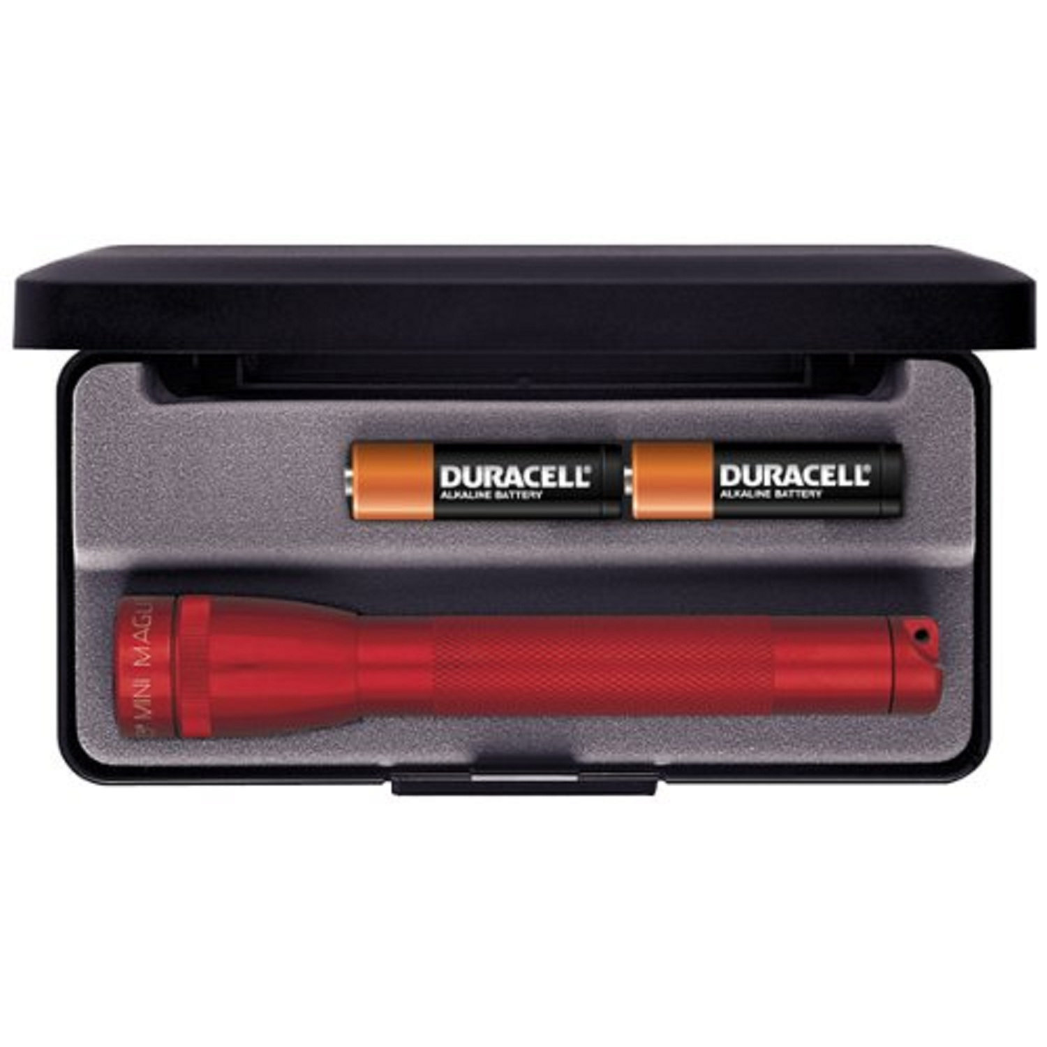 Minimag AA Gift Box, Red