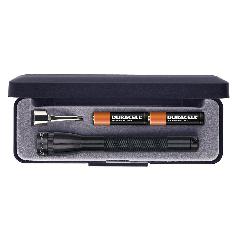 Minimag AAA Gift Box, Black