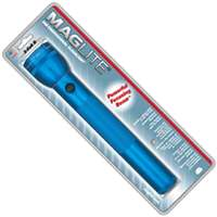 MAGLITE S3D116 45-Lumen Flashight (Blue)