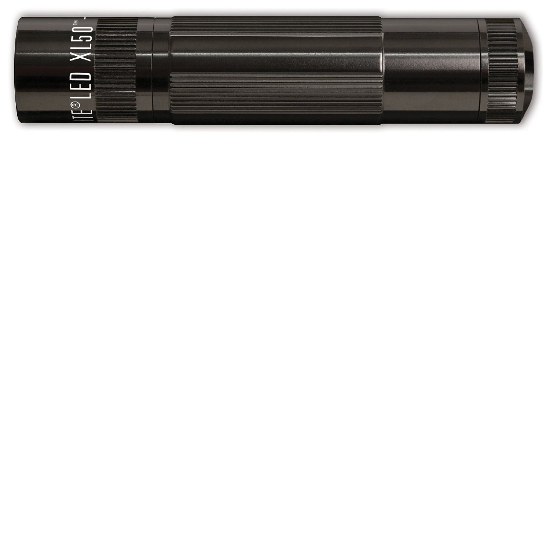 MAGLITE  XL50 3CELL AAA LED FLASHLIGHT BLACK