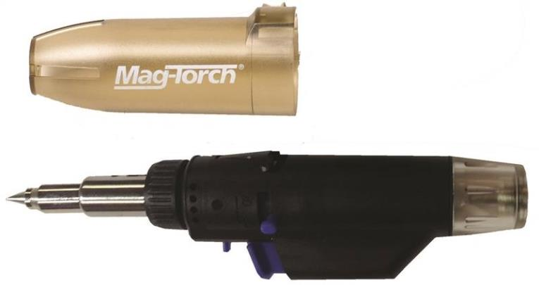 Mag-Torch MT 765 C 3-In-1 Micro Torch, Butane Fuel