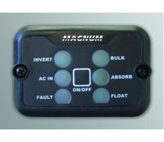 MAGNUM MMR 6 LED REMOTE - 25' CABLE - MM-RC25