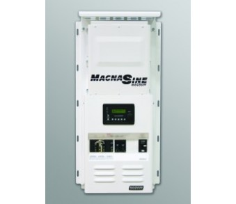 MAGNUM MINI PANEL W/175A DC, 30A DUAL BREAKER - MMP175-30D