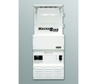 MAGNUM MPDH250-30D, MP DUAL MAGNUM PANEL, 250ADC, 30A 120/240VAC