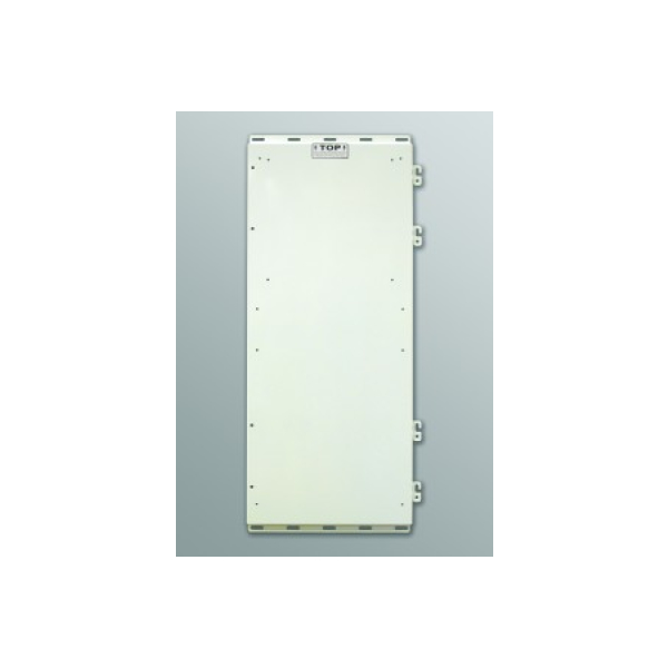 MAGNUM PANEL BACK PLATE SINGLE - BP-S