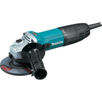 ANGLE GRINDER 4-1/2IN