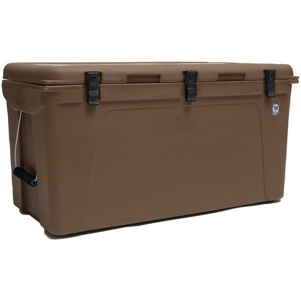 MAMMOTH MD160-T 164.8-Quart Mammoth Cooler (Tan)