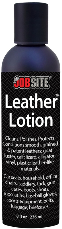 54030 LEATHER LOTION