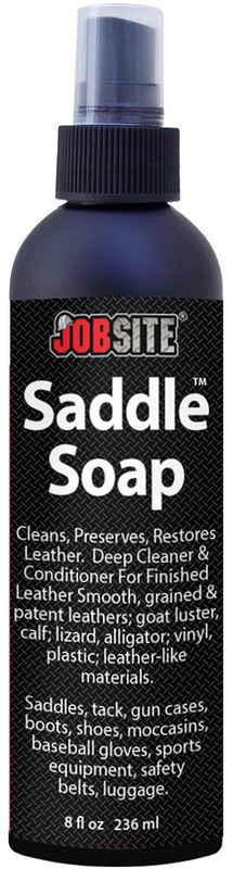 54031 LIQUID SADDLE SOAP