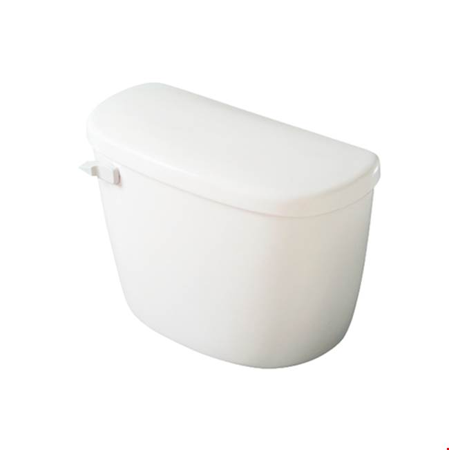 MANSFIELD� ALTO� WATERSENSE� HIGH-EFFICIENCY TOILET TANK ONLY, WHITE, 1.28 GPF