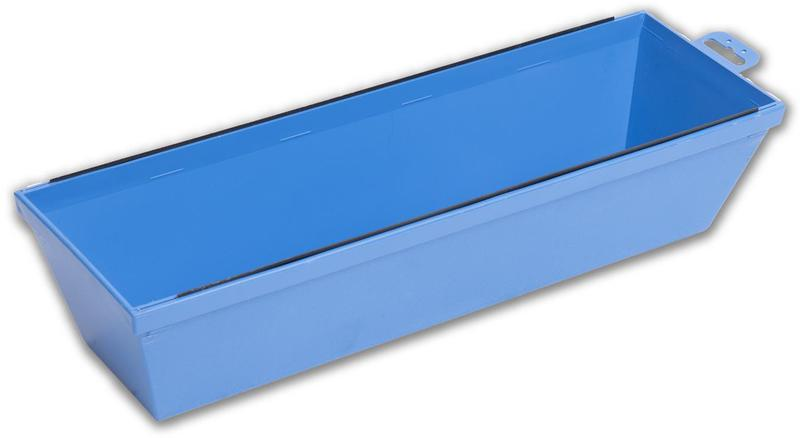 814 13 IN. PLASTIC MUD PAN