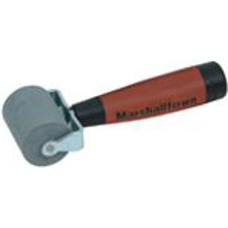 E54D 2 IN. RUBBER SEAM ROLLER